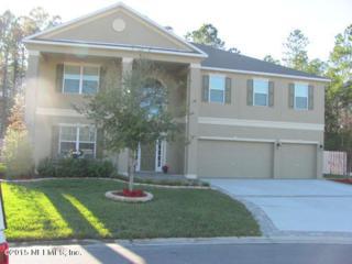 75236  Fern Creek Dr  , Yulee, FL 32097 (MLS #759381) :: Berkshire Hathaway Home Services Chaplin Williams Realty