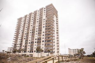 1901  1st St N 601, Jacksonville Beach, FL 32250 (MLS #759670) :: EXIT Real Estate Gallery