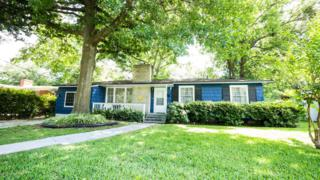 1231  Murray Dr  , Jacksonville, FL 32205 (MLS #759907) :: EXIT Real Estate Gallery