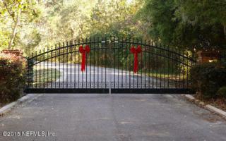 Lot 6  River Bluff Dr  , Hilliard, FL 32046 (MLS #759929) :: Berkshire Hathaway Home Services Chaplin Williams Realty