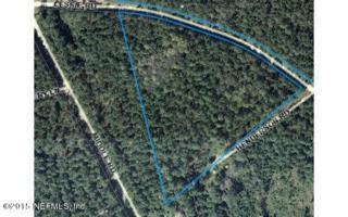 0000  Lessie Road  , Hilliard, FL 32046 (MLS #759938) :: Berkshire Hathaway Home Services Chaplin Williams Realty