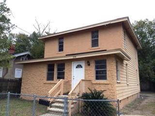 2558  Calvin St  , Jacksonville, FL 32204 (MLS #759955) :: Berkshire Hathaway Home Services Chaplin Williams Realty