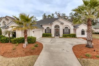 2136  Autumn Cove Cir  , Fleming Island, FL 32003 (MLS #759958) :: Berkshire Hathaway Home Services Chaplin Williams Realty