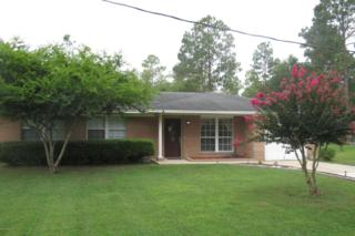 710 N 7TH St  , Macclenny, FL 32063 (MLS #759983) :: EXIT Real Estate Gallery