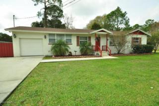 6445  Pine Cir W , St Augustine, FL 32095 (MLS #760256) :: EXIT Real Estate Gallery