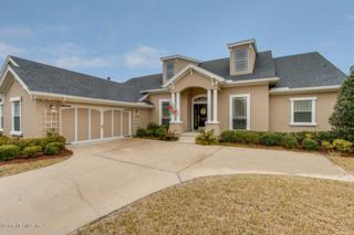 1015  Eagle Point Dr  , St Augustine, FL 32092 (MLS #761054) :: EXIT Real Estate Gallery