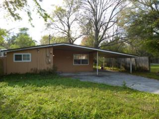 1274  Lake Shore Blvd  , Jacksonville, FL 32205 (MLS #761375) :: EXIT Real Estate Gallery