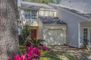 3543  Woodwards Cove Ct  , Jacksonville, FL 32223 (MLS #762106) :: EXIT Real Estate Gallery