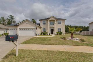 3095  Silverado Cir  , Green Cove Spr, FL 32043 (MLS #762214) :: EXIT Real Estate Gallery