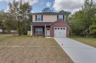 11536  Gerado Rd  , Jacksonville, FL 32258 (MLS #762345) :: EXIT Real Estate Gallery