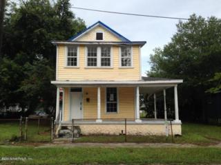1221  15th St E , Jacksonville, FL 32206 (MLS #762505) :: EXIT Real Estate Gallery