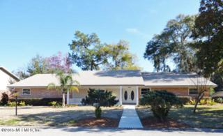 2256  Smullian Trl S , Jacksonville, FL 32217 (MLS #762512) :: EXIT Real Estate Gallery
