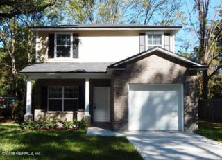 1034  Brierfield Dr  , Jacksonville, FL 32205 (MLS #762725) :: EXIT Real Estate Gallery