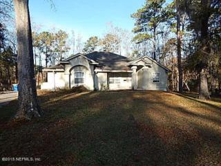 10624  Tulsa Rd  , Jacksonville, FL 32218 (MLS #762732) :: EXIT Real Estate Gallery