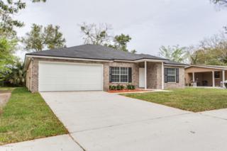 11619  Sands Ave  , Jacksonville, FL 32246 (MLS #762879) :: EXIT Real Estate Gallery