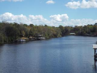 000  Manatee Point Rd  , Middleburg, FL 32068 (MLS #762883) :: EXIT Real Estate Gallery