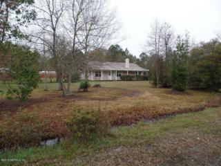 1770  Breezewood St  , Jacksonville, FL 32234 (MLS #763053) :: EXIT Real Estate Gallery