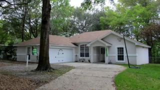 1271  Lake Asbury Dr  , Green Cove Spr, FL 32043 (MLS #763361) :: EXIT Real Estate Gallery