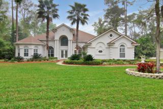 1588  Sandy Springs Dr  , Fleming Island, FL 32003 (MLS #763843) :: EXIT Real Estate Gallery