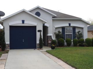 161  Brookfall Dr  , St Augustine, FL 32092 (MLS #764414) :: EXIT Real Estate Gallery