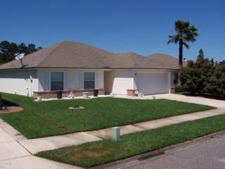 1646  Sugarpine Dr  , Middleburg, FL 32068 (MLS #764531) :: EXIT Real Estate Gallery
