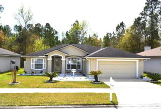 3719  Alcove Dr  , Middleburg, FL 32068 (MLS #764919) :: EXIT Real Estate Gallery