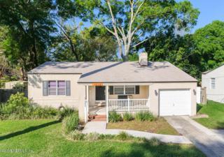 4534  Redwood  , Jacksonville, FL 32207 (MLS #764947) :: EXIT Real Estate Gallery