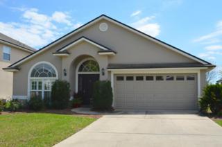1413  Blue Spring Ct  , St Augustine, FL 32092 (MLS #764949) :: EXIT Real Estate Gallery