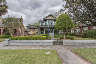2789  St Johns Ave  , Jacksonville, FL 32205 (MLS #765429) :: Berkshire Hathaway Home Services Chaplin Williams Realty