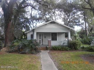 1715  Valencia  , Jacksonville, FL 32207 (MLS #765483) :: EXIT Real Estate Gallery