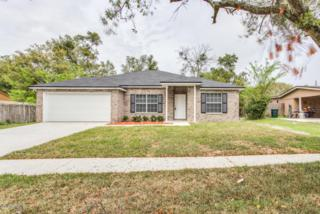 5327  Appleton  , Jacksonville, FL 32210 (MLS #765587) :: EXIT Real Estate Gallery