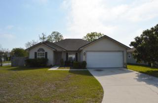 2301  Mindanao Dr  , Jacksonville, FL 32246 (MLS #765641) :: EXIT Real Estate Gallery