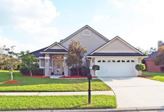 2414  Southern Links Dr  , Fleming Island, FL 32003 (MLS #765665) :: EXIT Real Estate Gallery