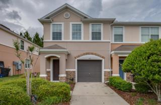 632  Crystal Way  , Orange Park, FL 32065 (MLS #766323) :: EXIT Real Estate Gallery