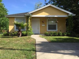 4579  Shelby Ave  , Jacksonville, FL 32210 (MLS #766337) :: EXIT Real Estate Gallery