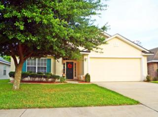1845  Creekview Dr  , Green Cove Spr, FL 32043 (MLS #766715) :: EXIT Real Estate Gallery