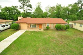 1005  Stokes St  , Jacksonville, FL 32221 (MLS #767120) :: EXIT Real Estate Gallery