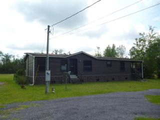 11283  County Road 121  , Bryceville, FL 32009 (MLS #767257) :: EXIT Real Estate Gallery