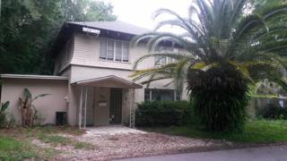 843  West  , Jacksonville, FL 32204 (MLS #767628) :: EXIT Real Estate Gallery