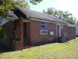 416  25th St W , Jacksonville, FL 32206 (MLS #767766) :: EXIT Real Estate Gallery