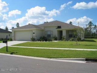 76097  Tideview Ln  , Yulee, FL 32097 (MLS #767951) :: EXIT Real Estate Gallery