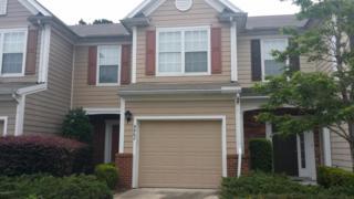 4862  Parkhurst Pl  , Jacksonville, FL 32256 (MLS #769567) :: EXIT Real Estate Gallery