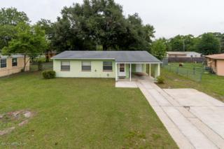 5211  Seaspray Ave  , Jacksonville, FL 32244 (MLS #769963) :: EXIT Real Estate Gallery