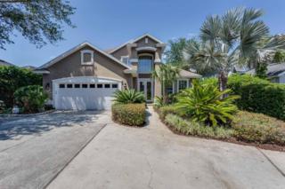 2822  Maarten Ct  , Jacksonville Beach, FL 32250 (MLS #770141) :: EXIT Real Estate Gallery