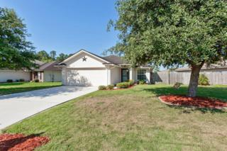 2875  Southampton Dr  , Middleburg, FL 32068 (MLS #770246) :: EXIT Real Estate Gallery