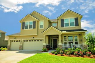 101  Broadbranch Way  , St Augustine, FL 32259 (MLS #770350) :: EXIT Real Estate Gallery