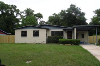 6059  Mizzell Dr  , Jacksonville, FL 32205 (MLS #770576) :: EXIT Real Estate Gallery