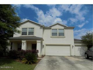 2532  Crestdale Ct  , Middleburg, FL 32068 (MLS #770609) :: EXIT Real Estate Gallery