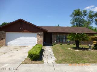 7691  Cranberry Ln S , Jacksonville, FL 32244 (MLS #771493) :: EXIT Real Estate Gallery