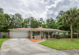 1674  Pecan Ct  , Orange Park, FL 32073 (MLS #771630) :: EXIT Real Estate Gallery